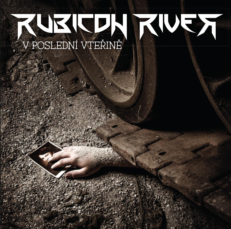 Rubicon River V poslední vteřině